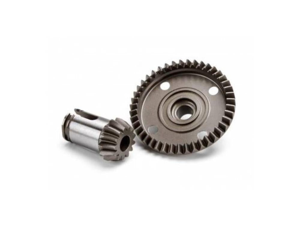 HB DIFF RING / INPUT GEAR SET (43/13) ( HB114743 )