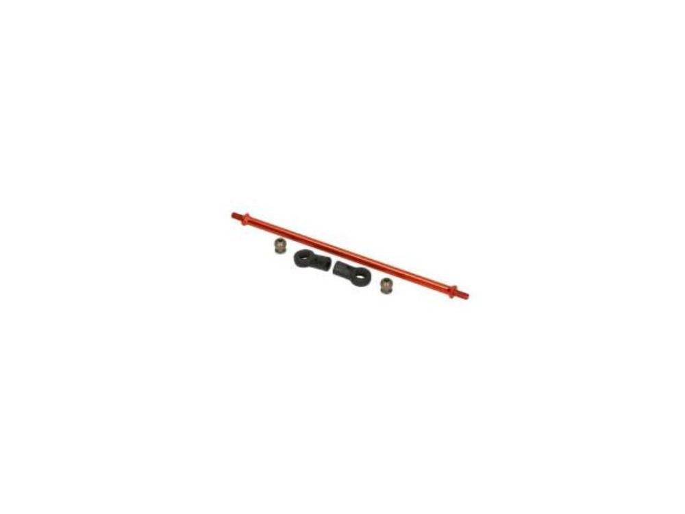 HB E817 chassis rod (front) set ( HB204001 )