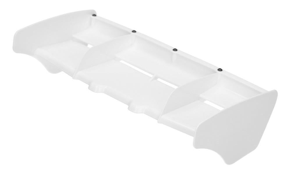 HB 1:8 Rear Wing (White) BUGGY/TRUGGY HB204252