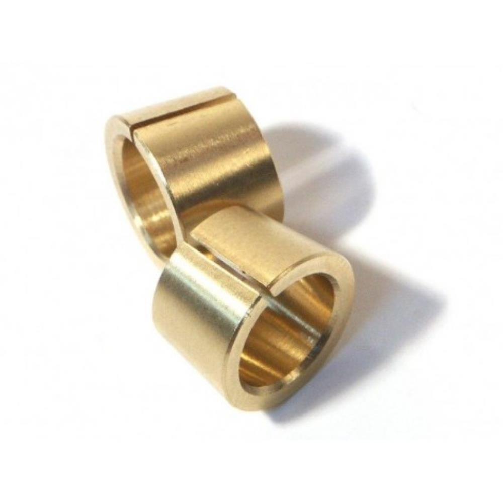 HB COLLET 7x6.5mm (BRASS/21 SIZE/2pcs)