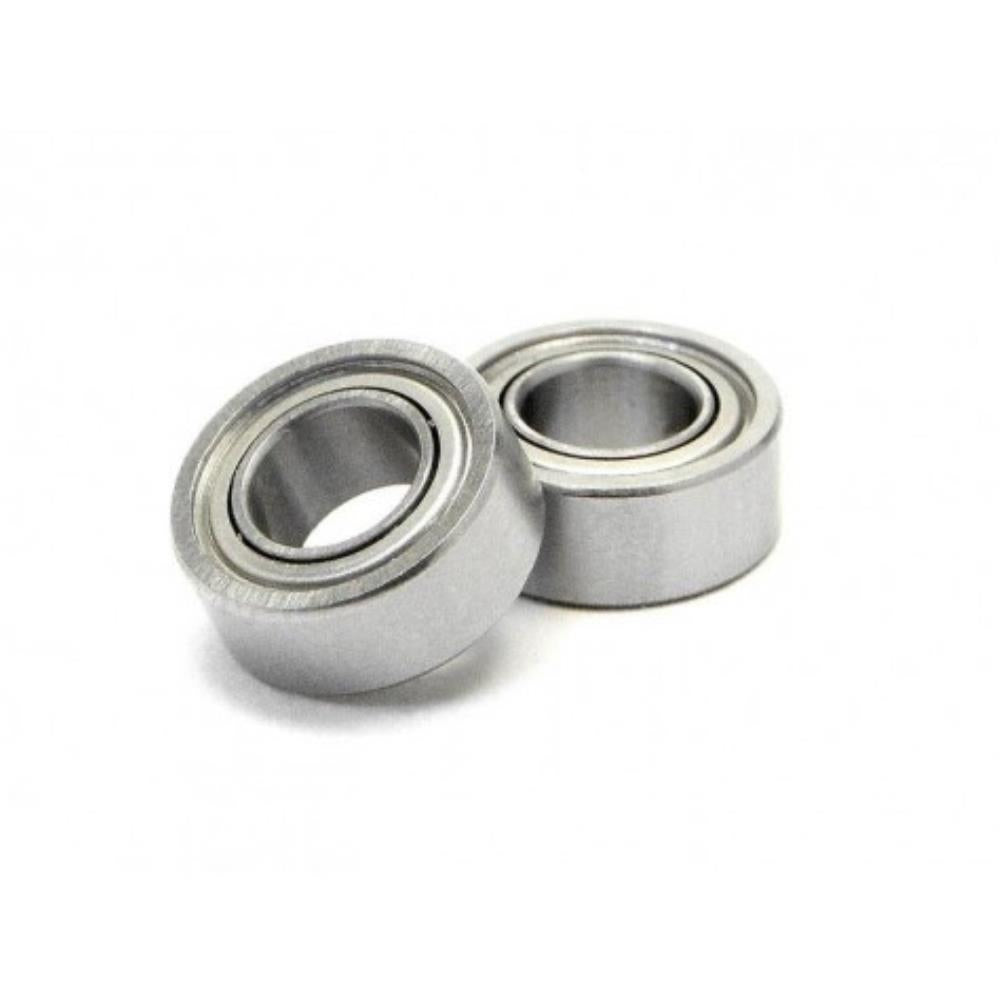 HB BALL BEARING 5x10x4mm (2pcs)