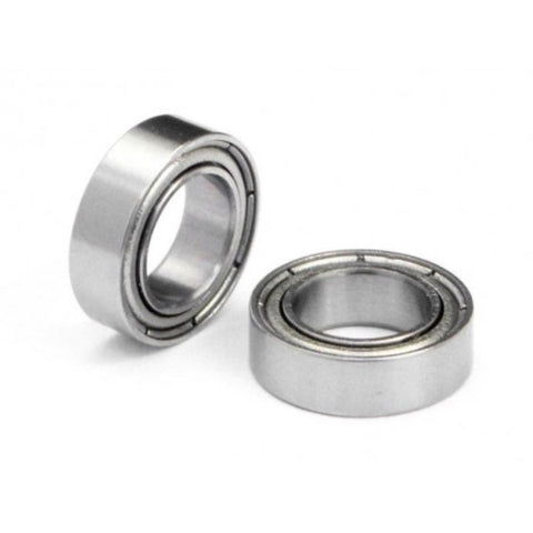 HB BALL BEARING 6x10x3mm (2pcs)