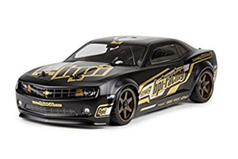 HPI Sprint 2 Drift 2010 Chevrolet Camaro 1/10 4wd Electric Car (HPI-106149)