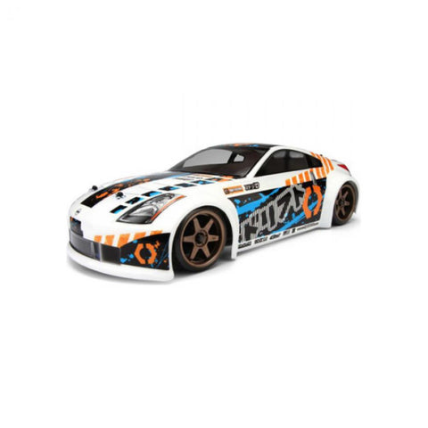 HPI Sprint 2 Drift Nissan 350Z 1/10th 4wd Electric Car (HPI-106154)