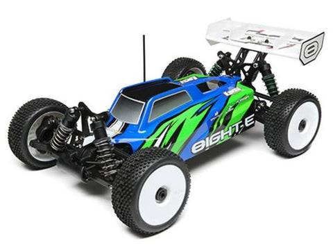 LOSI 8ight-E 1/8 Electric Off-road RTR Buggy LOS04014