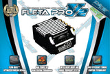 MUCHMORE FLETA PRO V2 BRUSHLESS SPEED CONTROLLER  ME-FLP2K