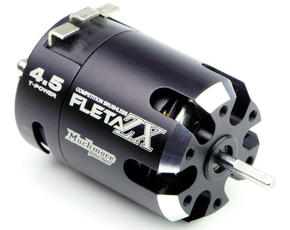 MUCHMORE FLETA ZX Brushless Motor