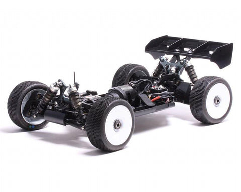 Mugen Seiki MBX8 1/8 Off-Road Competition ECO Buggy Kit (Electric) ( MUGE2022 )