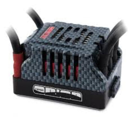 ORION Vortex R8 Pro X Brushless ESC (220A /2-6S) (ORI65129)