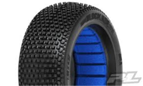 PROLINE Blockade X3 (Soft) Off-Road 1:8 Buggy Tires (2) for Front or Rear