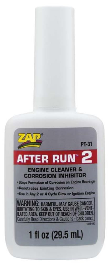 ZAP After Run Zap Inhibitor