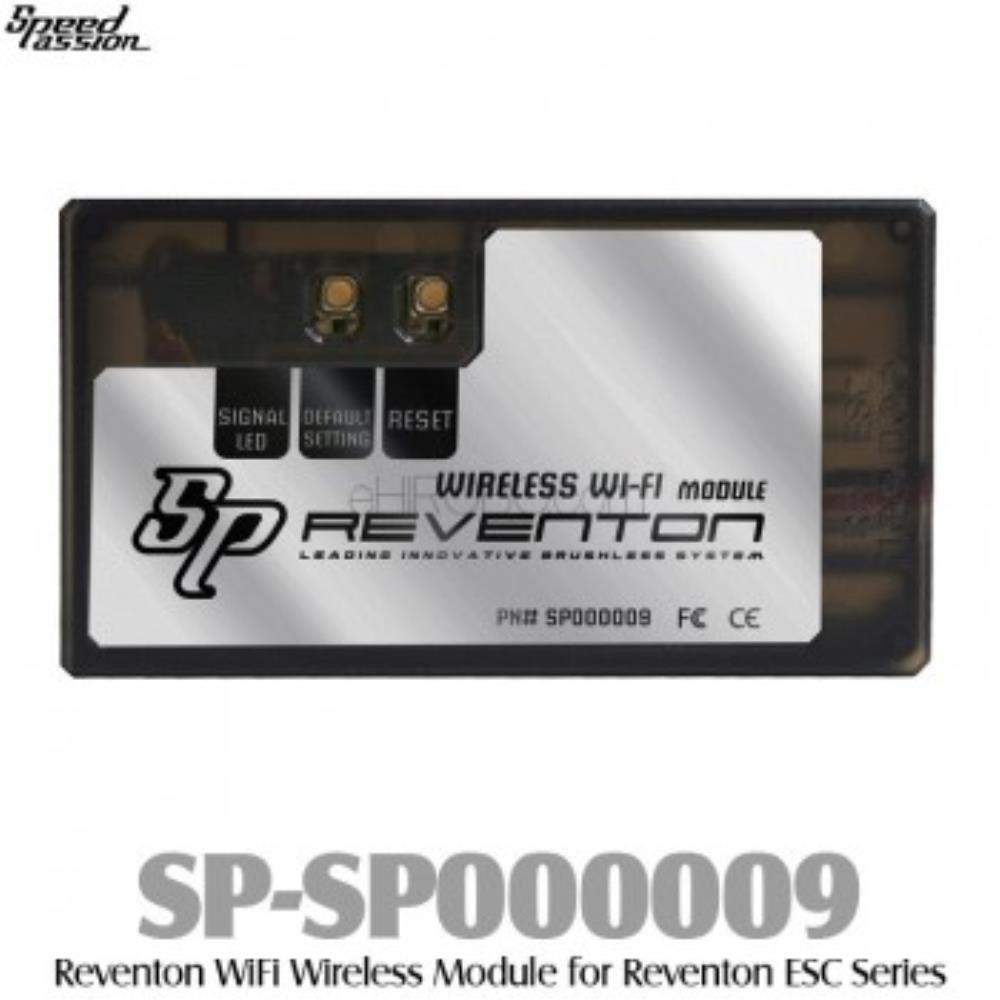 SPEED PASSION Reventon WiFi wireless module for Reventon ESC series SP000009