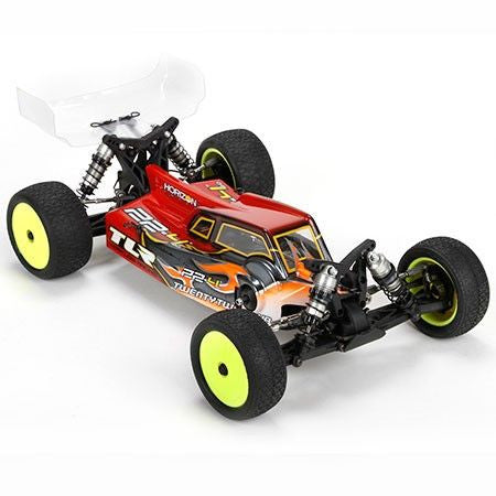 TLR 22-4 2.0 1/10 4WD Buggy Race Kit (TLR03007)