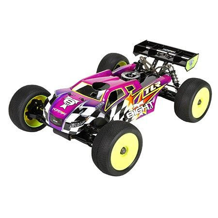 TLR 8ight-T 4.0 Competition Nitro Truggy Kit (TLR04005)