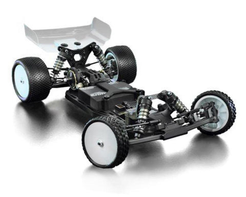 XRAY XB2 2017 Carpet Edition 1/10 2WD Buggy Kit XY320002