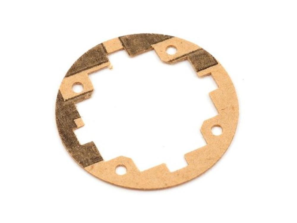 YOKOMO Gasket of Gear Diff. for YZ-2/B-MAX2(Y-B2-501GG)