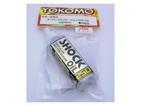 YOKOMO Super blend Shock Oil  (700)  ( YS-700 )