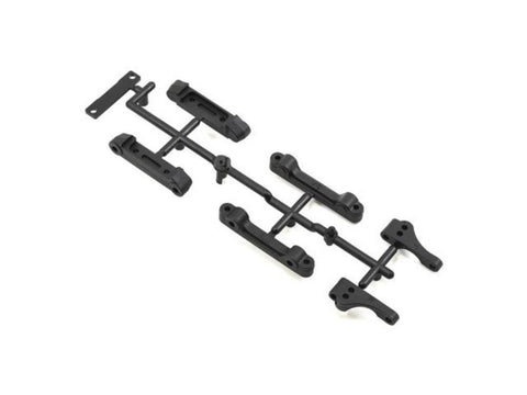 YOKOMO Front upper/lower suspention mount set ( Z4-300 )