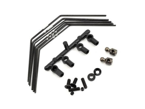 YOKOMO Anti-roll bar set ( Z4-412 )