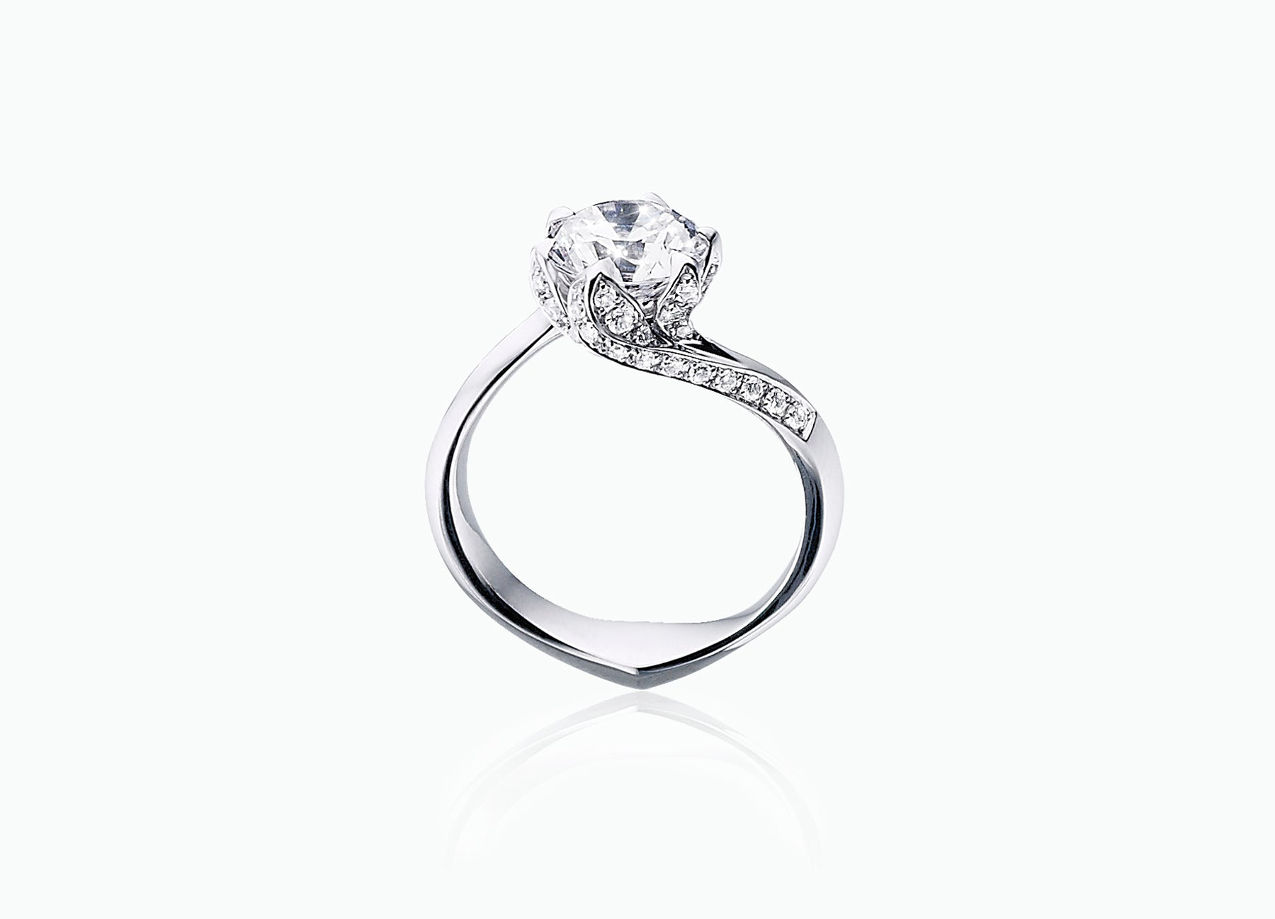 image furrer jacot lily platinum ring rings engagement