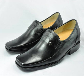 Norsk, men high heel shoes
