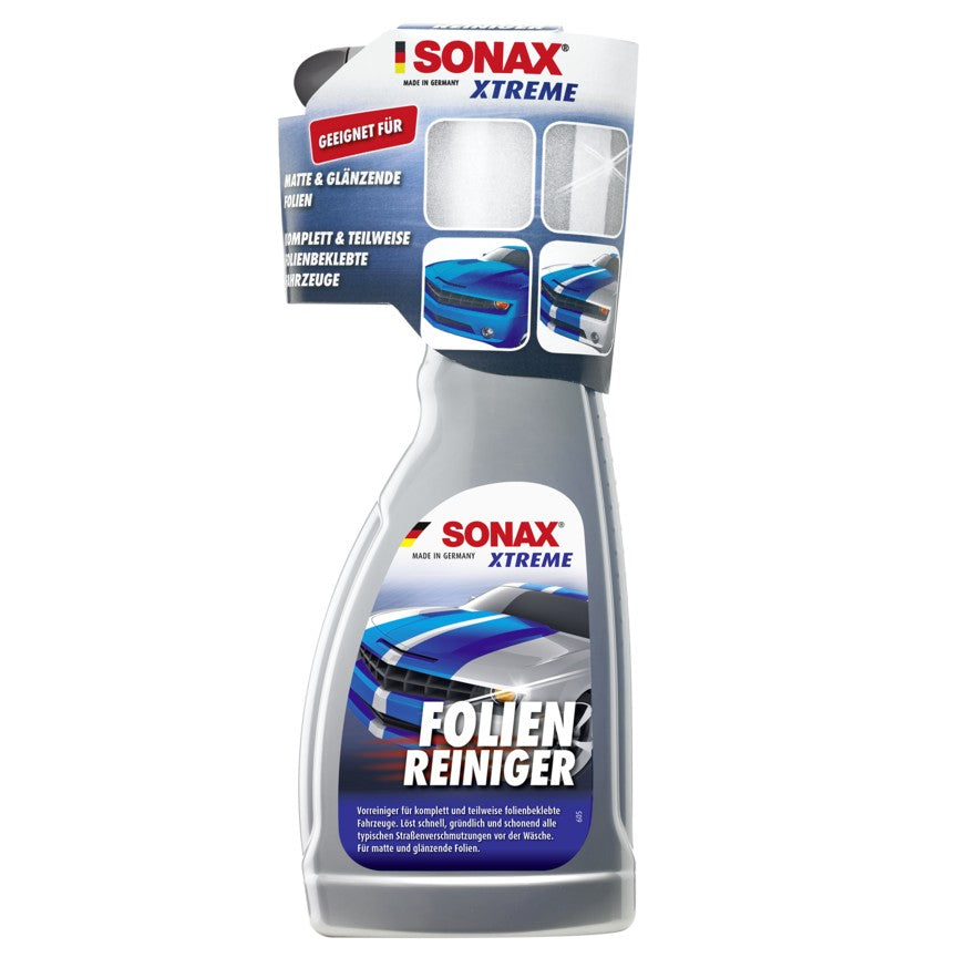 Sonax Xtreme Foil Cleaner