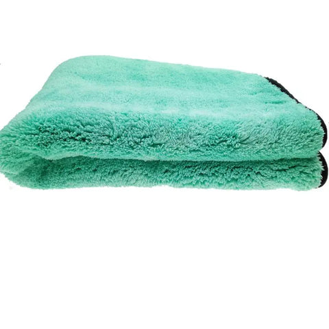 Buy Custom Car Care Thick Drying Towel in the Custom Car Care webshop.