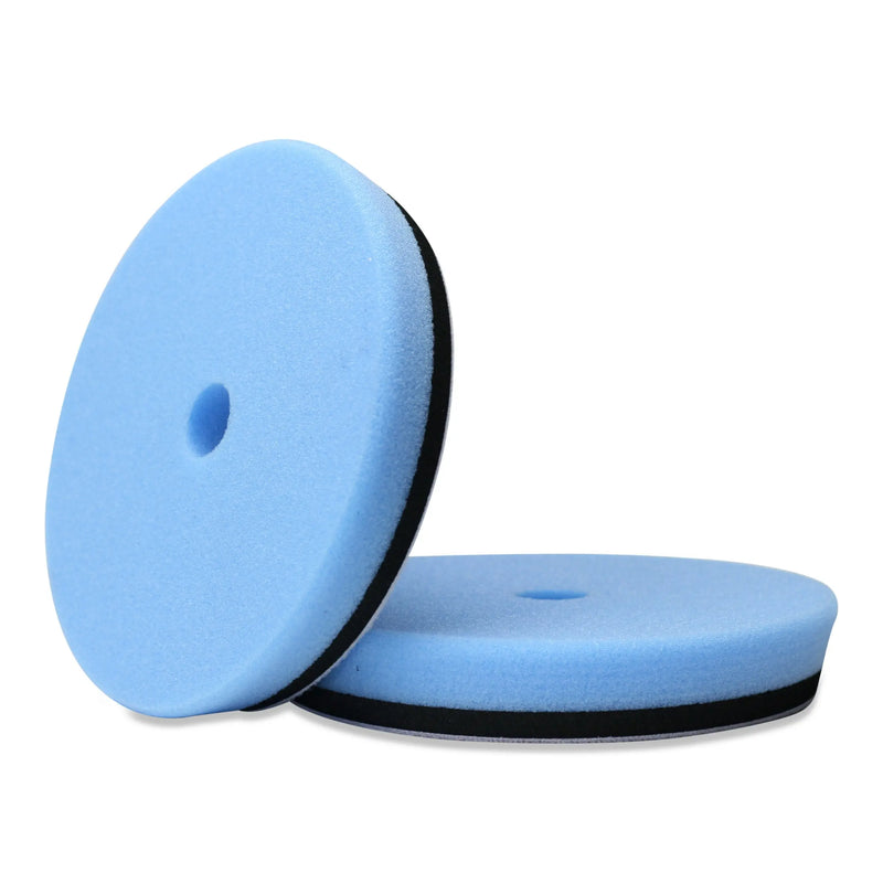 Moore Blue Hybrid Light Cut Foam Pad
