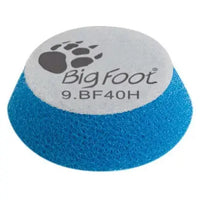 RUPES BIGFOOT Blauwe Heavy Cut Polijstpad