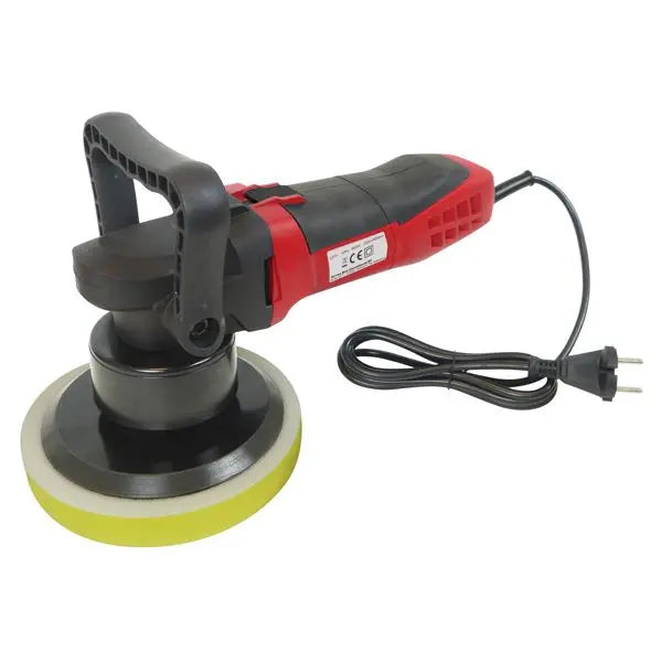 Buy DAP 8 - 125mm 600 watt in the Custom Car Care webshop.