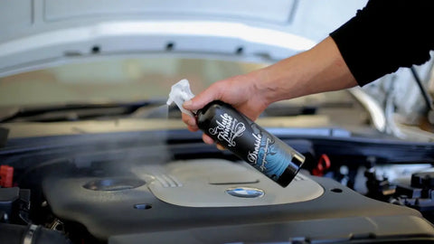 Buy Auto Finesse Dressle in the Custom Car Care webshop.