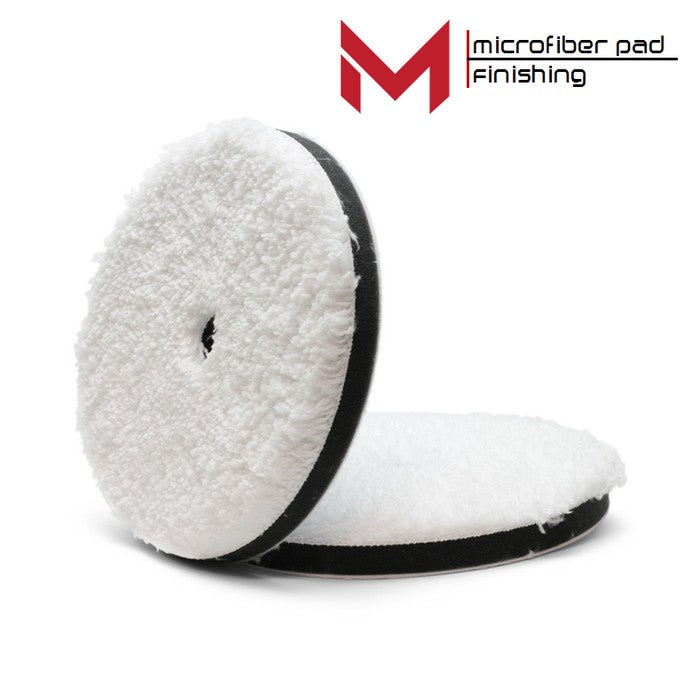 Moore Microfiber Finishing Pad