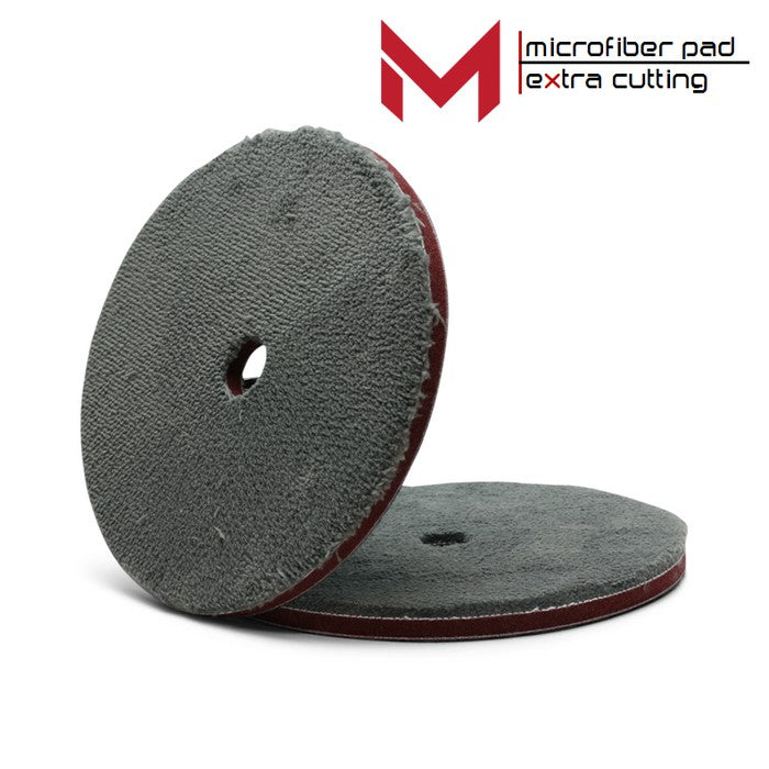 Moore Microfiber Heavy Cutting Pad