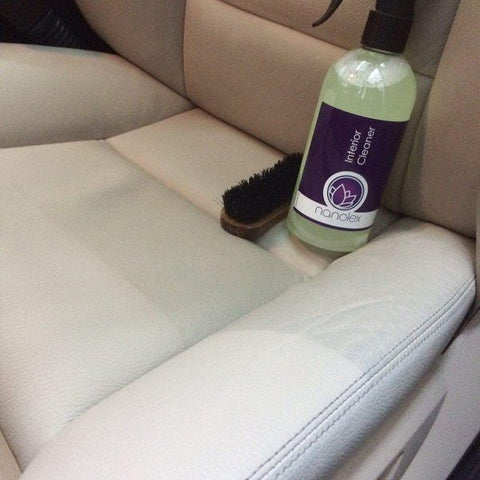 Buy Nanolex Interior Cleaner in the Custom Car Care webshop.