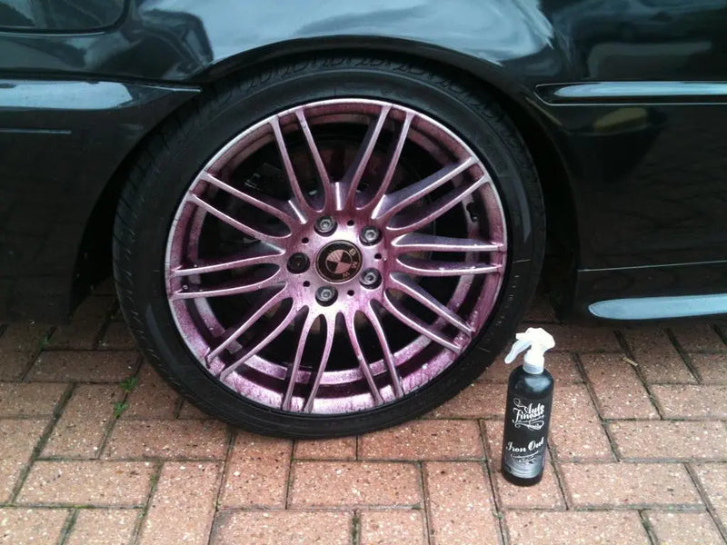 Buy Auto Finesse Iron Out in the Custom Car Care webshop.