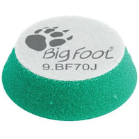 RUPES BIGFOOT Groene Medium Polijstpad