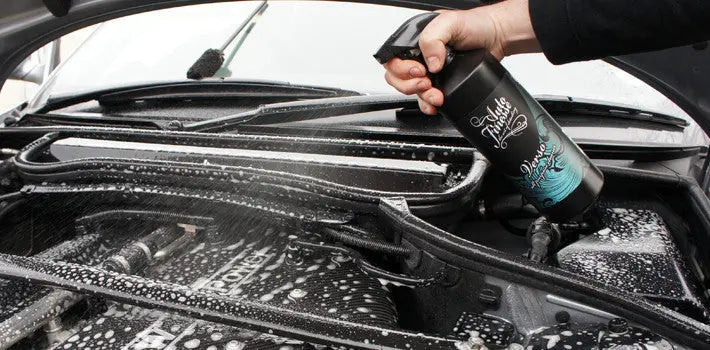 Buy Auto Finesse Verso in the Custom Car Care webshop.