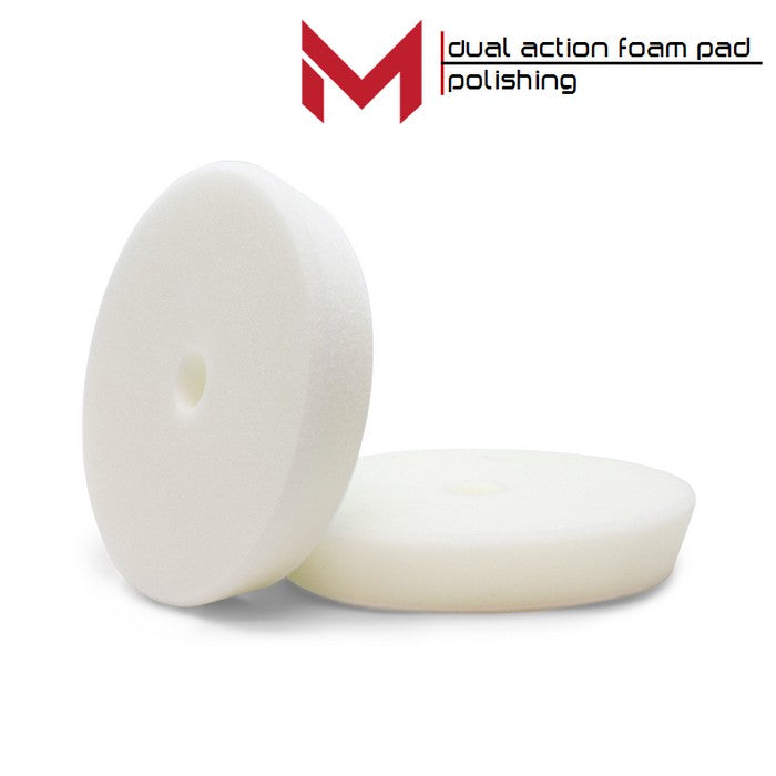 Moore White DA Light Cut Foam Pad