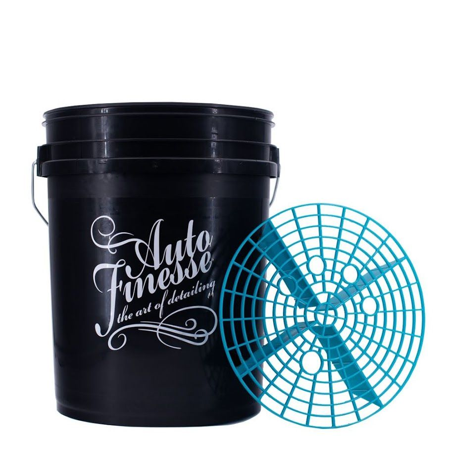 Auto Finesse Wash Bucket
