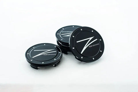 Buy Z-Performance Premium Collection Centercaps in the Custom Car Care webshop.