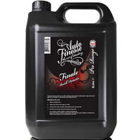 Buy Auto Finesse Finale in the Custom Car Care webshop.
