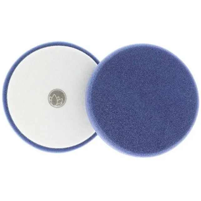 Buy Nanolex Dark Blue Finishing Pad 145mm in the Custom Car Care webshop.