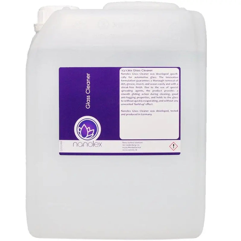 Nanolex Glass Cleaner