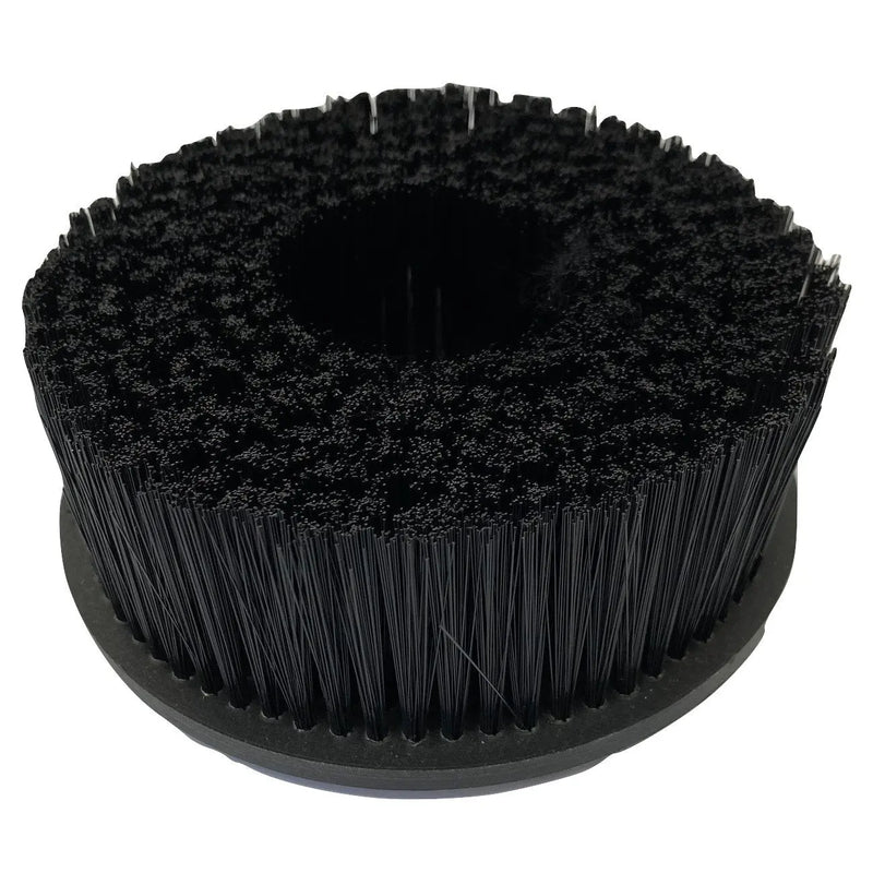 Custom Car Care Long Hair Fabric Brush Pad