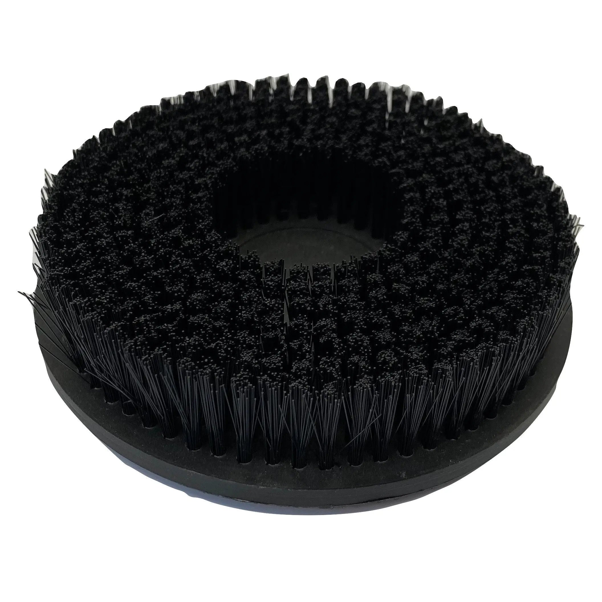 Custom Car Care Short Hair Fabric Brush Pad