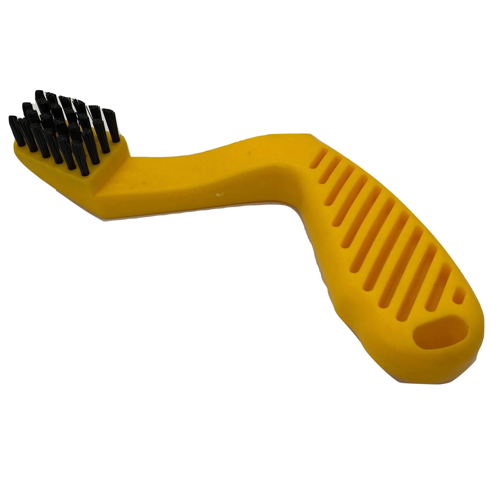 Custom Car Care Pad Conditioning Brush