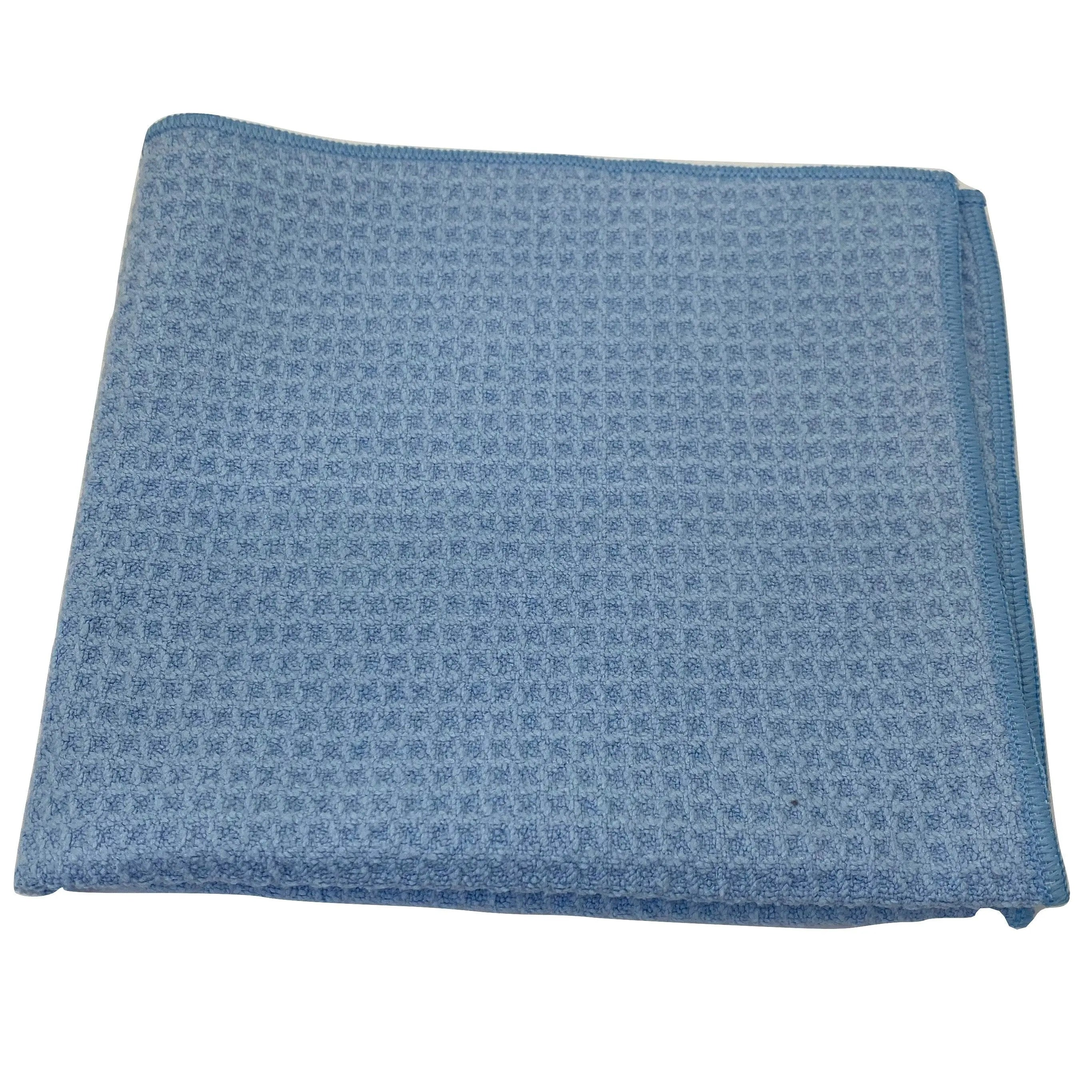 Custom Car Care Microfiber Weave Towels