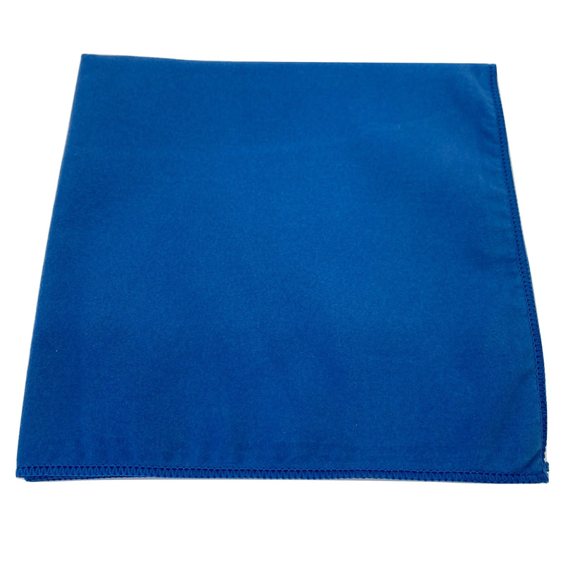 Custom Car Care Microfiber Suède Towel