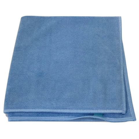 Custom Car Care Luxe Microfiber Work Towels