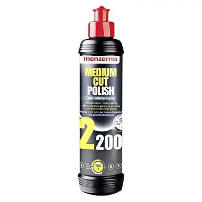 Menzerna 2200 Medium Cut Polish